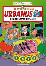 De harem van Urbanus - Willy Linthout, Urbanus (ISBN 9789002202896)