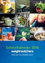 Weight Watchers scheurkalender 2018