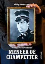 Meneer de champetter - Philip Vanoutrive (ISBN 9789401440295)