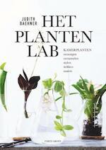Het Plantenlab - Judith Baehner (ISBN 9789462501676)