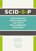 SCID-5-P: Interview - Michael B. First, Janet B.W. Williams, Lorna Smith Benjamin, Ronald L. Spitzer (ISBN 9789024406463)