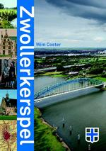 Zwollerkerspel - Wim Coster (ISBN 9789462620827)