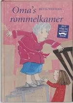 Oma's rommelkamer - Bette Westera (ISBN 9789085760108)