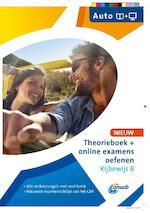 Theorieboek+online examens oefenen Rijbewijs B - Auto
