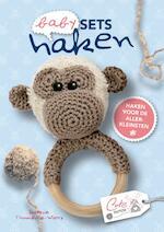 Babysets haken - Stefanie Trouwborst-Wijers (ISBN 9789492636188)