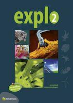Explo 2 2de jaar SO Leerwerkboek - Unknown (ISBN 9789028961890)