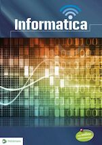 Informatica 2012 Leerwerkboek - Unknown (ISBN 9789028963337)
