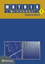 Matrix wiskunde / 1 Oefenboek