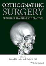 Orthognathic Surgery - Farhad B. Naini (ISBN 9781118649978)