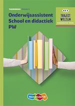 niveau 4 - Marja Baseler, A. Gloudemans, G.C. Koomen, R.F.M. van Midde (ISBN 9789006622287)