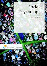 Sociale psychologie - Roos Vonk (ISBN 9789001803186)