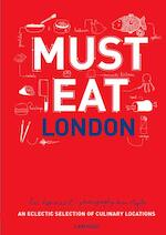 Must Eat London - English version