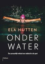 Onder water - Ela Hutten (ISBN 9789460037726)