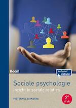 Sociale psychologie - Pieternel Dijkstra (ISBN 9789024409464)
