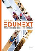 EduNext - Dirk De Boe (ISBN 9789401449007)