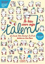 Toolbox voor jong talent - nieuwe editie - Luk Dewulf, Peter Beschuyt, Els Pronk (ISBN 9789401451642)