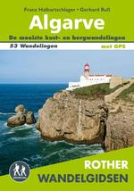 Rother wandelgids Algarve - Franz Halbartschlager, Gerhard Ruß (ISBN 9789038926575)