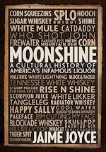 Moonshine - Jaime Joyce (ISBN 9780760345849)
