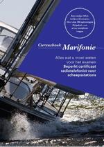 Cursusboek Marifonie/VHF - Ben Ros (ISBN 9789491173264)