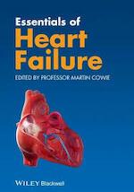 Essentials of Heart Failure (Custom) - Michael K. Davies (ISBN 9781118660317)