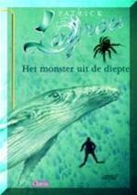 Het monster uit de diepte - Patrick Lagrou (ISBN 9789044800746)