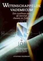 Wetenschappelijk vademecum - Mike Nachtegael (ISBN 9789028921979)