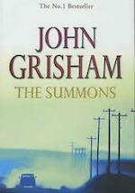 The summons - John Grisham (ISBN 9780712684262)