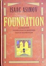 Foundation - Isaac Asimov, Sweder F. Ariës (ISBN 9789029069960)