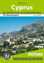 Rother wandelgids Cyprus - Rolf Goetz (ISBN 9789038926834)