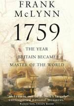1759 - Frank McLynn (ISBN 9781446449271)