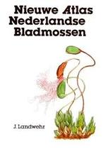 Nieuwe atlas Nederlandse bladmossen