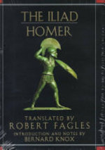 The Iliad - Homer (ISBN 9780670835102)