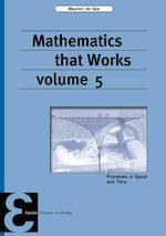 Mathematics that Works - Maarten de Gee (ISBN 9789050411707)