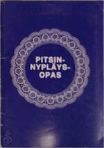 Pitsinnypläysopas - John Östman (ISBN 9789519909240)