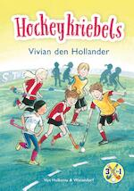 Hockeykriebels - Vivian den Hollander
