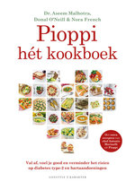 Pioppi - het kookboek - Aseem Malhotra, Donal O'Neill, Nora French (ISBN 9789045217529)