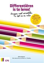 Differentëren is te leren! - Meike Berben (ISBN 9789065081629)