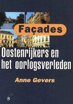 Façades - Anne Gevers (ISBN 9789055890125)