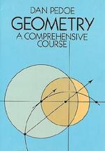 Geometry - Dan Pedoe (ISBN 9780486658124)
