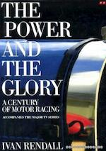 The power and the glory - Ivan Rendall (ISBN 9780563360933)