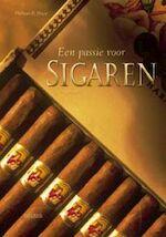 Een passie voor sigaren - Philippe R. Hupp (ISBN 9789044704778)