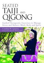Seated Taiji and Qigong - Cynthia Quarta (ISBN 9781848190887)