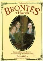The illustrated Brontës of Haworth