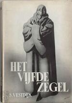 Het vijfde zegel - Simon Vestdijk