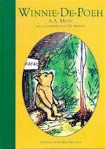 Winnie de Poeh - Alan Alexander Milne (ISBN 9789075531138)