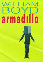 Armadillo - William Boyd (ISBN 9780241139301)