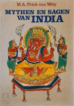 Mythen en sagen van India - M.A. Prick Van Wely (ISBN 9789022833513)