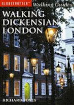 Walking Dickensian London - Richard Jones (ISBN 9781843304838)