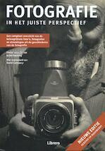 Fotografie - in het juiste perspectief (ISBN 9789089982193)