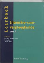 Leerboek intensive-care-verpleegkunde - Geert van den Brink, Frans Lindsen, Theo Uffink (ISBN 9789035225879)